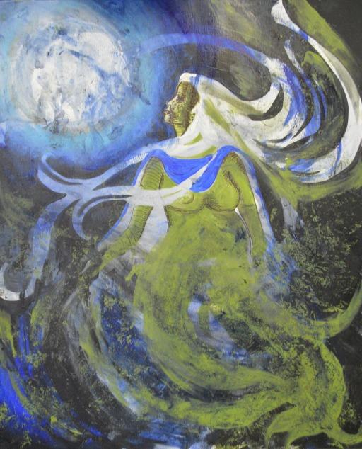 Earth Discordia by Gretchen Burneko