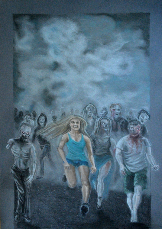 ZombieRun2